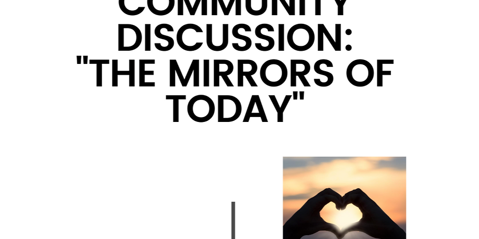 Mirrors of Today