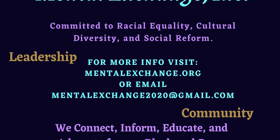 Mental Exchange Community Discussion