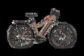Haibike 2020 SDURO Trekking 4.0 StepThru