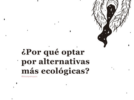 ¿Por qué optar por alternativas más ecológicas?