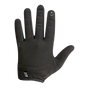 Attack Full Finger Glove Black.png