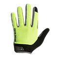 Attack Full Finger Glove Yellow.png