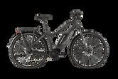 Haibike 2020 SDURO Trekking 1.0 StepThru