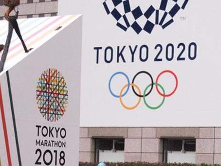 Dos eventos de los Juegosolímpicos Tokio 2020 reprogramados