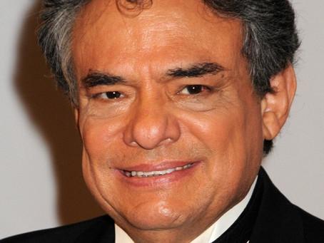 El príncipe de la canción Jose Josefallece en Miami.