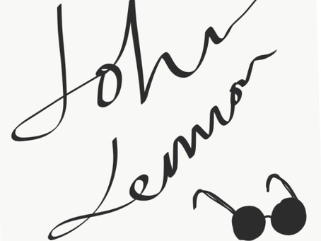 Imagen: A John Lennon le arrebatan la vida.