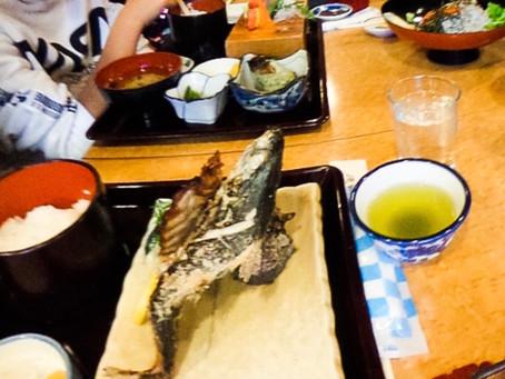 Te comerías algo raro en tu visita a Japón?