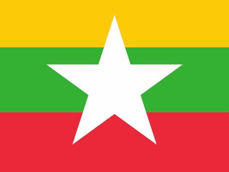Myanmar entra en estado de emergencia y no por la pandemia.