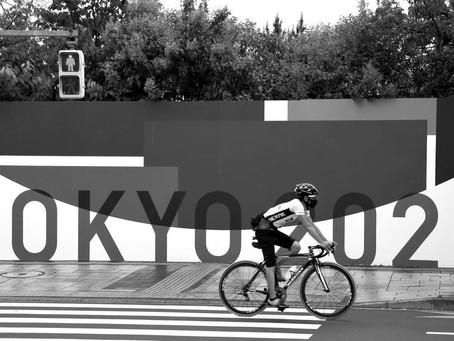 Ya vienen las Olimpiadas Tokyo 2020.