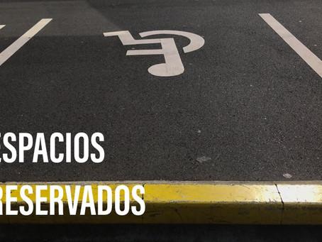 En verdad la gente se estaciona donde debe?
