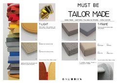 Must Be Tailor Made
