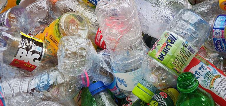 PETFelt Lã  PET reciclada