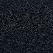 Teto acústico celulose cor preta