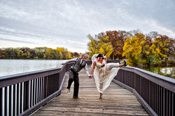 Couple wedding photography St Paul (3)