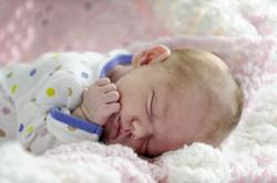 newborn print on site