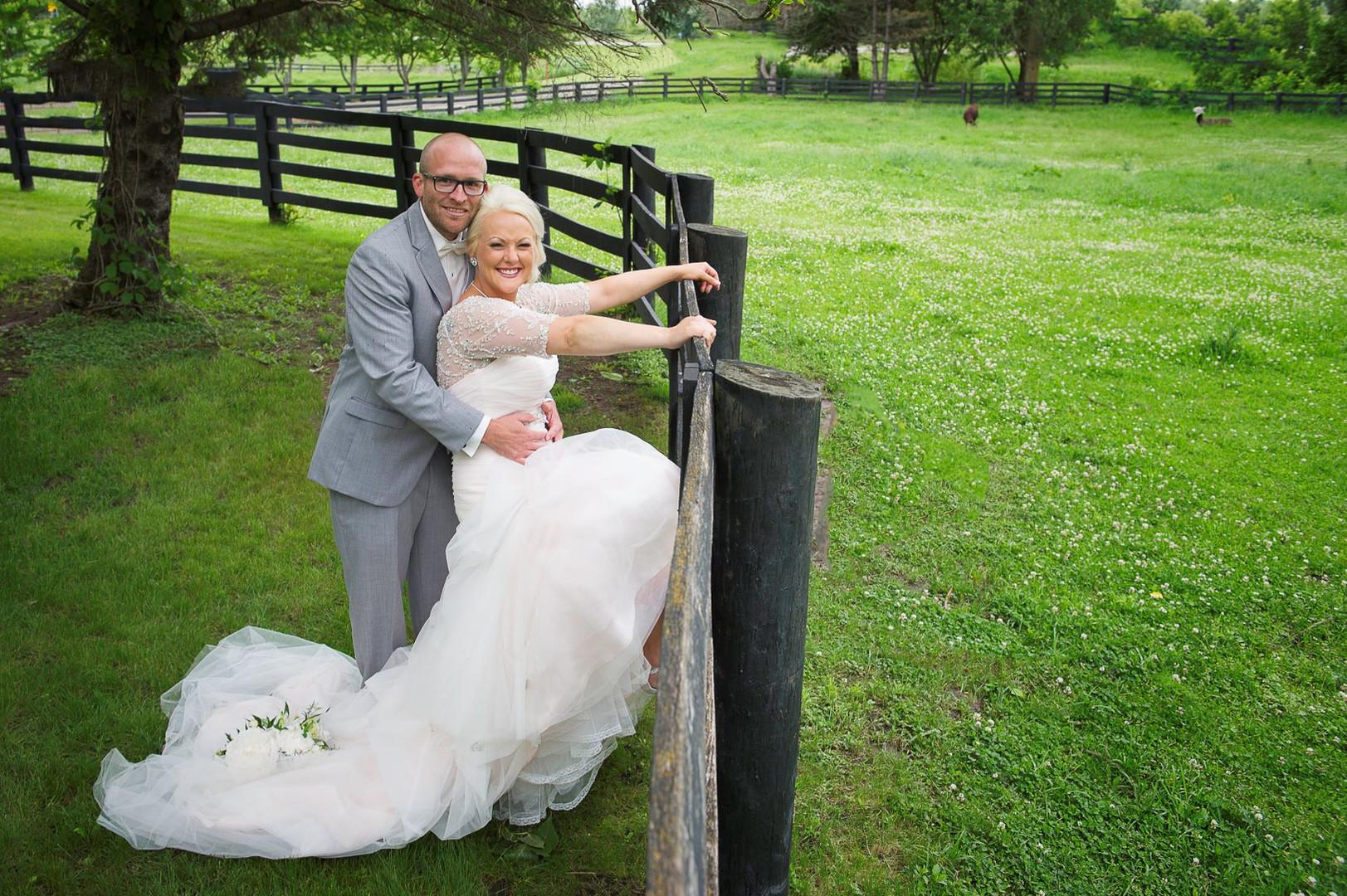 Wedding portraits photography Minneapoli