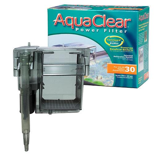 AquaClear 30 Power Filter - 114 L (30 US gal.)