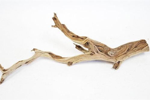 Manzanita wood L up to 30'
