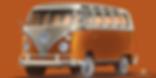 Volkswagen eBulli On The Loose