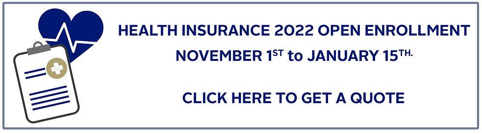 2022 Open Enrollment