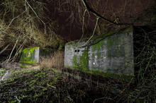 Two type 28A Pillboxes