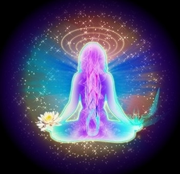 To Become A Healer, To Become What You Already Are