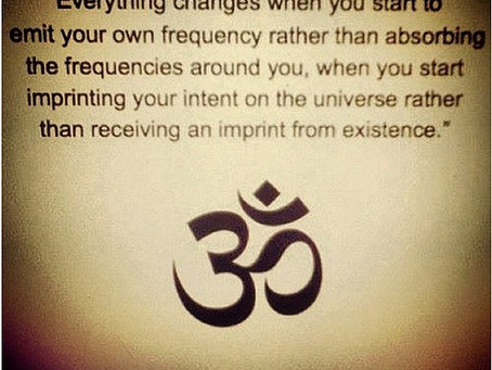 Your Own True Frequency