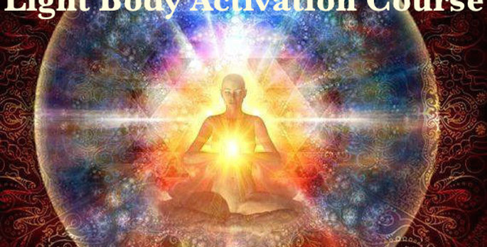 1. Introduction To The Light Body Activation Course