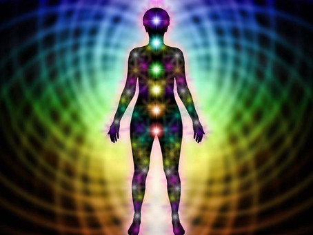 Cleansing Code To Release Negative Karmic Programming & Negative Influences Through The Ancestral