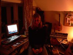 T studio break