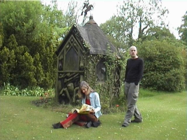 Attik gardens