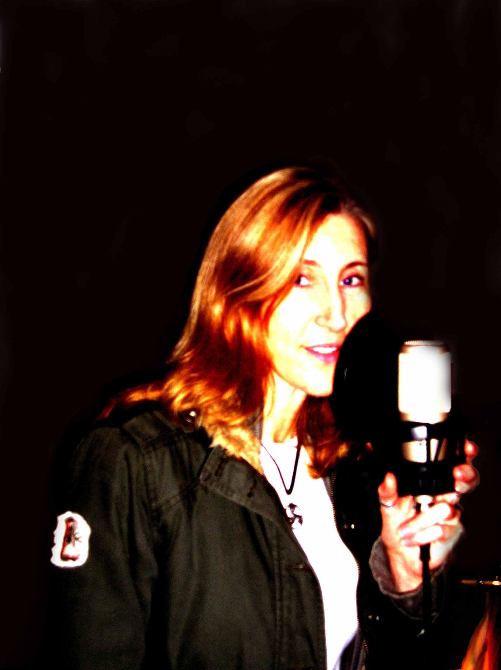 Tina studio 2010