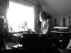 Attik studio early days
