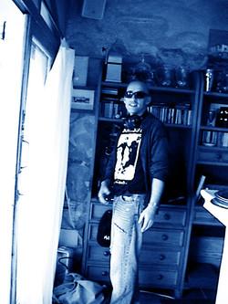 Mark DJ La Torre