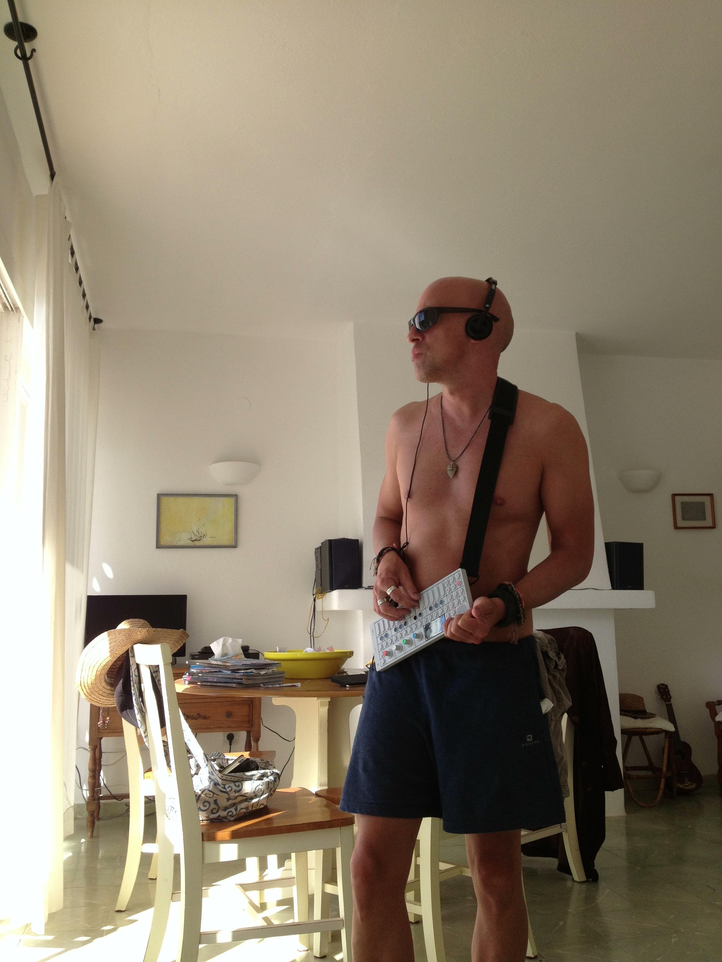 Living in Ibiza 2014