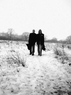 Photoshoot, Attik winter