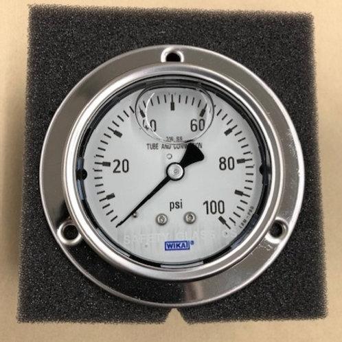 SL299-0031- System Water Pressure Gauge