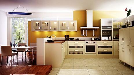Kitchen Repairs & Installations