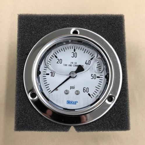 SL299-0032 Pressure Gauge, SF6