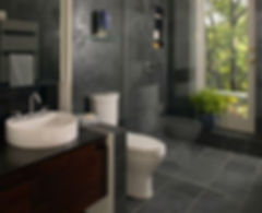 Bathroom Repairs & Installations