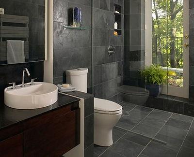 Bathroom Repairs & Installations