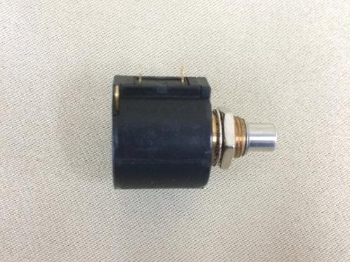 SL88547301 - Pot, 10K, 10 Turn, Short Shaft