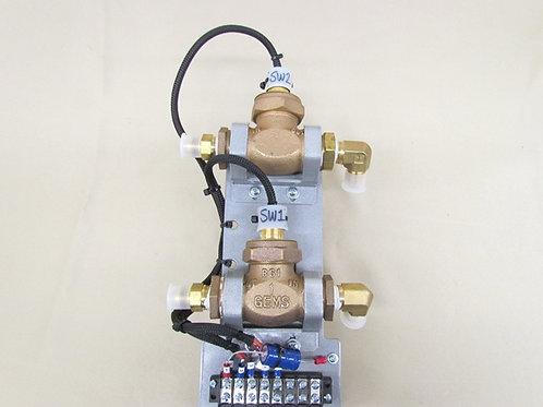 SL100040670-01  Kit, Flow Switch Valve Assembly