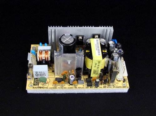 SL7859036070 - Power Supply, PS2, 5 & 15 volt