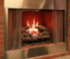 Gas Log Installations & Repairs
