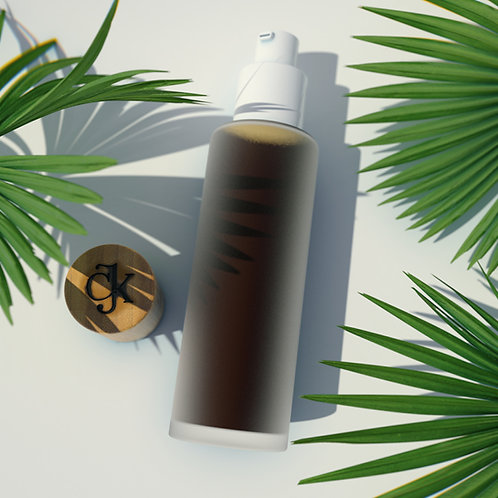 African Black Cleanser