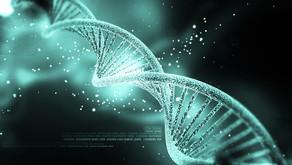 """""""Können unsere Gene Auskunft über Hellsichtigkeit sowie psychische Fähigkeiten geben!"""""""