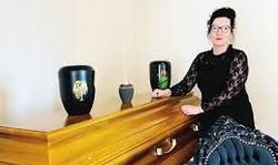 Spontane Nachtodkontakte  Zeichen von Verstorbenen   Botschaft von Verstorbenen  Mediumship & Resear