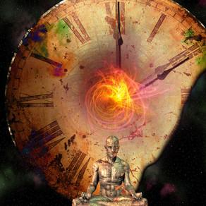 Meditation – das Erleben außergewöhnlicher Phänomene, mystische und spirituelle Erfahrungen -