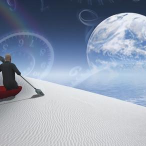Bewusstsein und Psychodelika – DMT – the Spirit Molecule und seine Rolle bei medialen Erfahrungen!